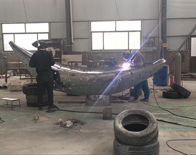 Shijiazhuang D&Z Sculpture Co., Ltd.