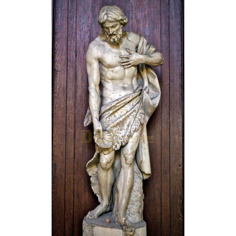 Custom High Quality Catholic Life Size Jesus Christ Statue For Sale