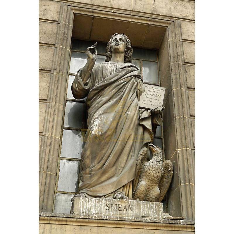 Marble Sculpture Life Size Jesus Statue