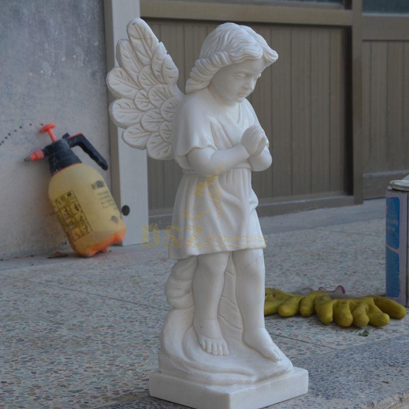 Best Quality Golden Supplier Angel Statues Sculpture