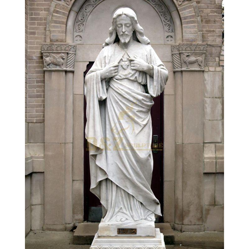 OEM Customization Resin Agony In The Garden Statue Of Jesus
