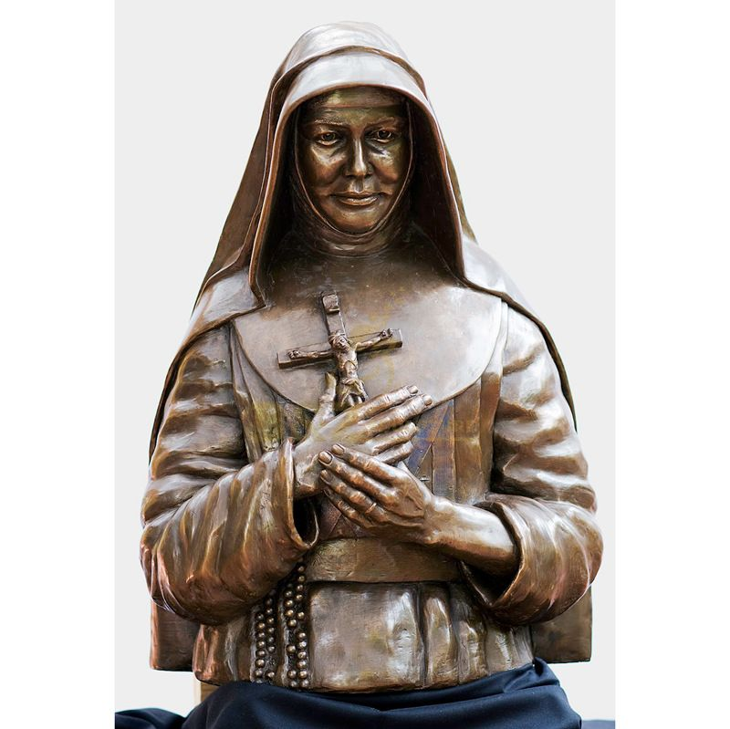 European Unique Handcraft Life Size Religious Statues