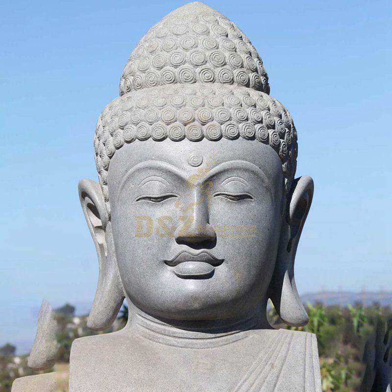 Wholesale Classic Buddhism Buddha Head Statue