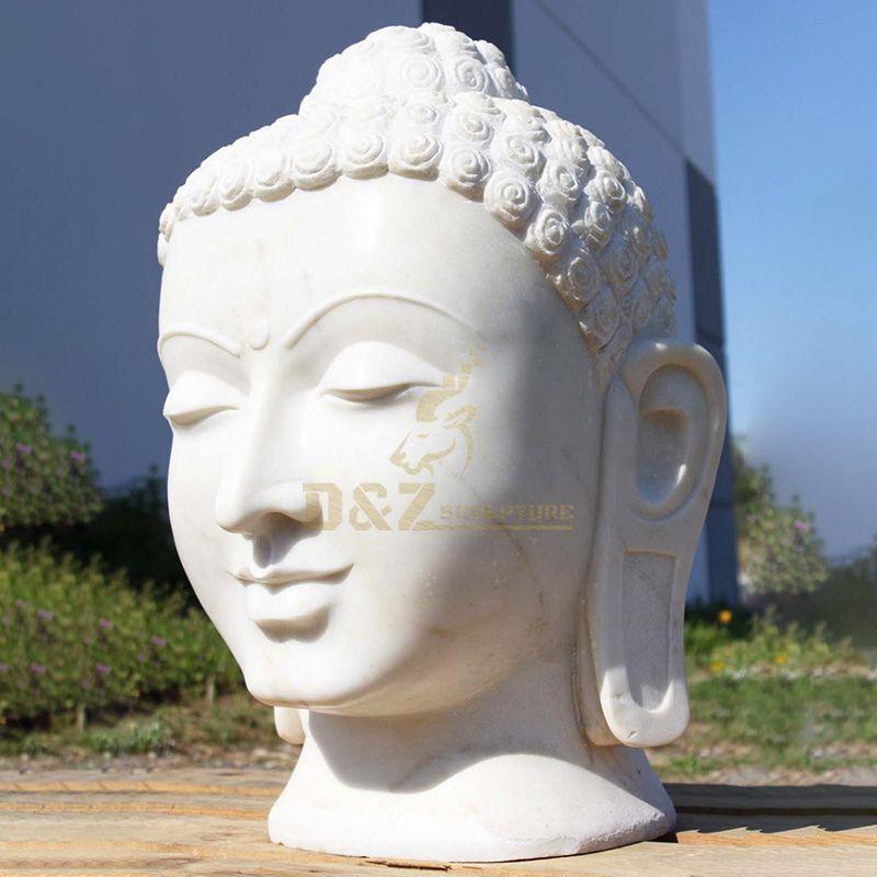Buddha Heads Sculpture Home Decor Big Sculpture Siva Statue