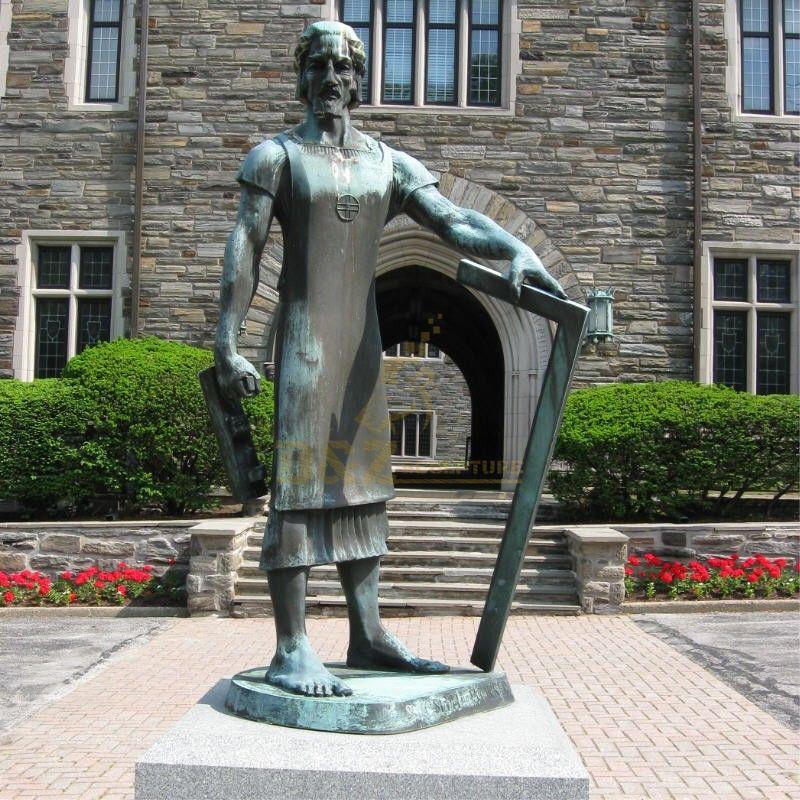 Saint Joseph Statues