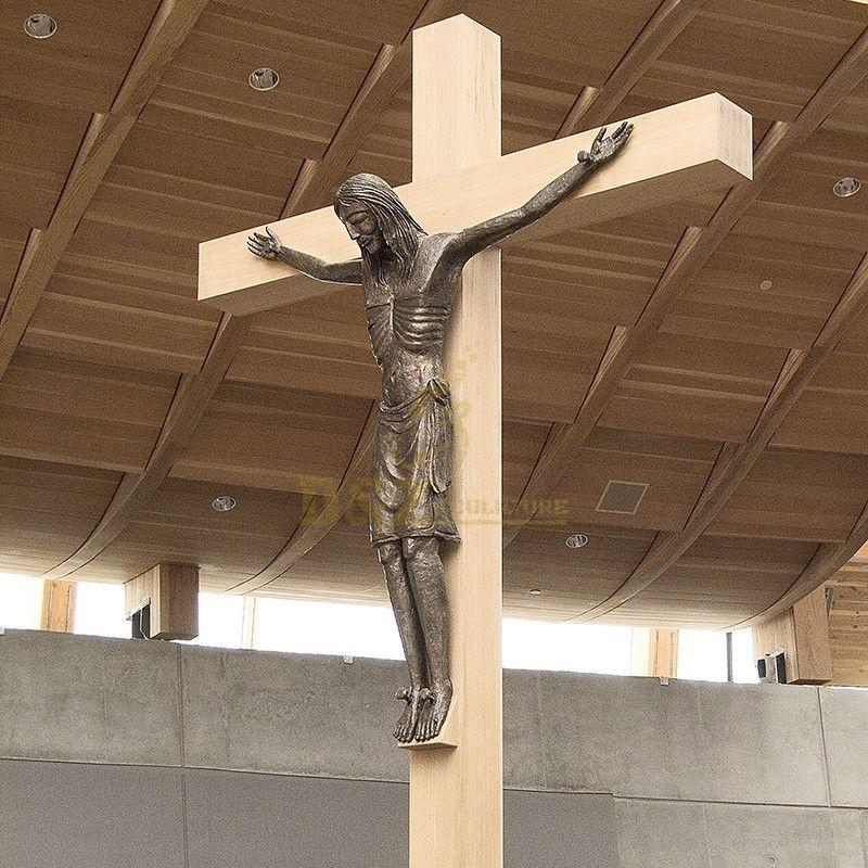 jesus statue religious