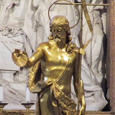 christ figurines