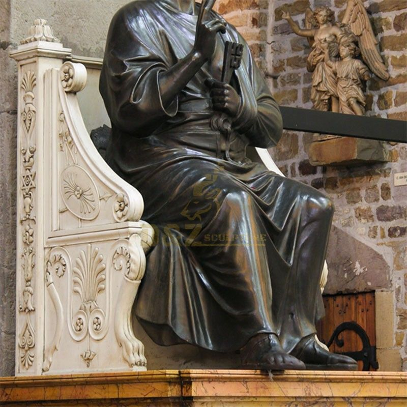 saint peter statue for sale
