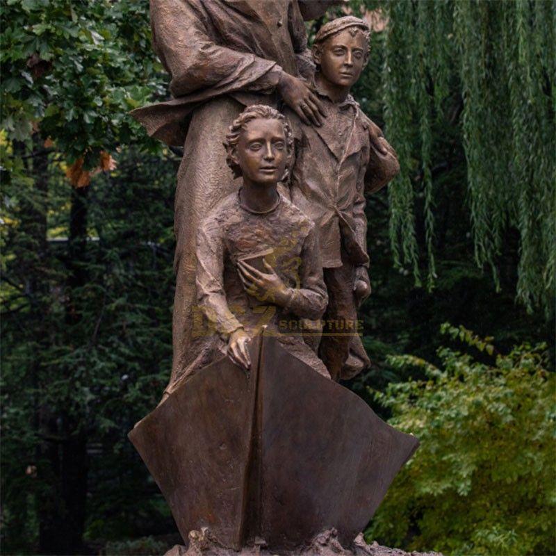 cabrini statue new york