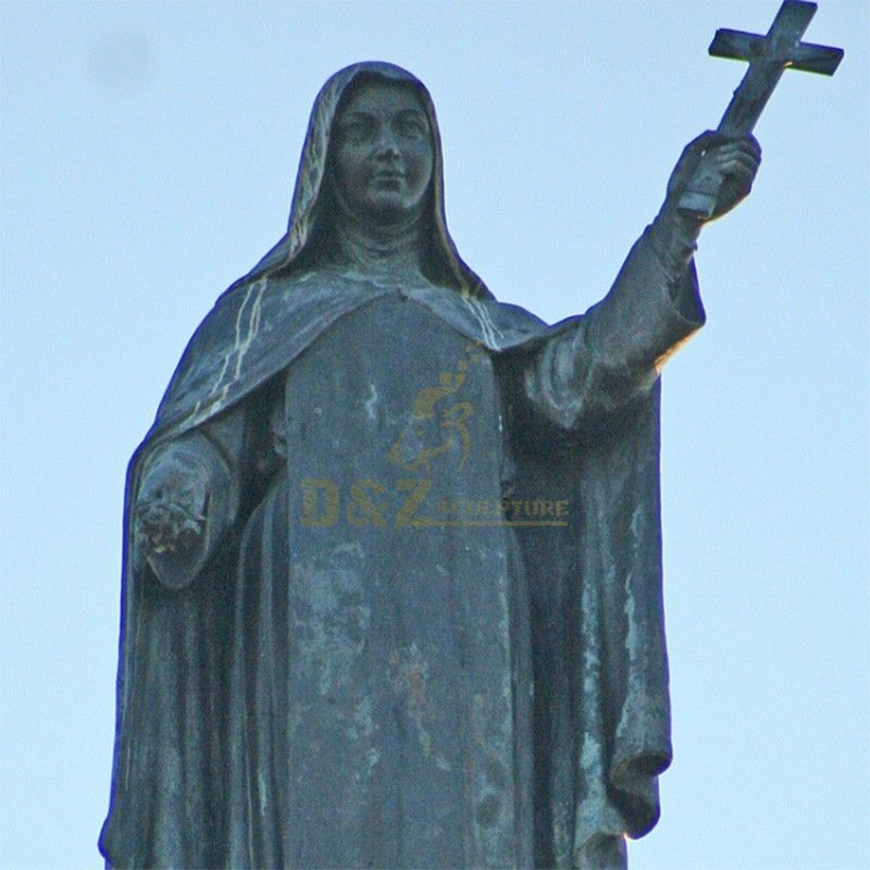 st teresa of avila statue for sale