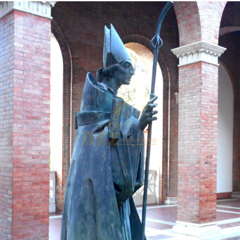 catholic church statues
