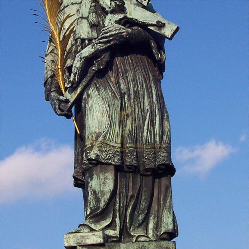 st john of nepomuk statue